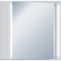 Alape SPS.SE600 spiegelkast met verlichting 60cm eiken 6405520609