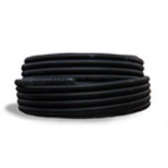 Arnomij Arnoflex pe mantelbuis voor 15mm 50 m zwart 105062