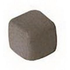 Atlas Concorde Arty charcoal spigolo corner 0,8x0,8 AASH