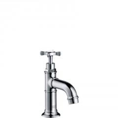 Axor Montreux toiletkraan brushed nikkel 16530820