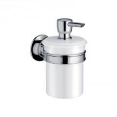 Axor Montreux zeepdispenser chroom 42019000