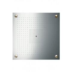 Axor Starck Showerheaven met verlichting 97x97cm 10623800