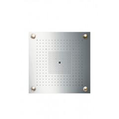 Axor Starck Showerheaven met verlichting 72x72cm 10627800