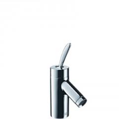 Axor Starck Classic 1-gats wastafelkraan voor fontein 1-greeps met waste chroom 10015000