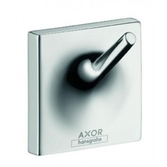 Axor Starck handdoekhaak voor wandmontage chroom 42737000