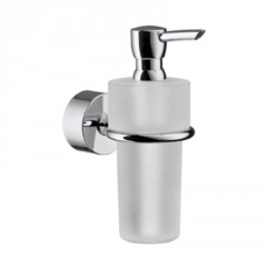 Axor Uno zeepdispenser compleet chroom 41519000