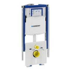 Geberit Duofix WC-element H112 met reservoir UP320 112cm hoekmodel 111393005
