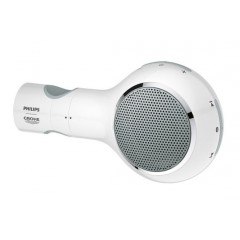 Grohe Aquatunes de draadloze bluetooth speaker voor in de douche