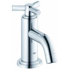 Grohe Atrio Ypsilon toiletkraan chroom 20021000