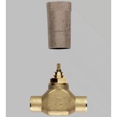 Grohe Longlife inbouwset tbv stopkraan soldeer 28mm