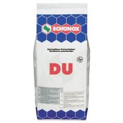 Schonox DU poederlijm snelhardend zak a 5 kg 102003