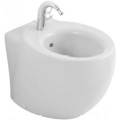 Villeroy & Boch Aveo bidet ceramicplus wit 742100R1