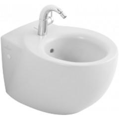 Villeroy & Boch Aveo wandbidet ceramic+ wit 741100R1