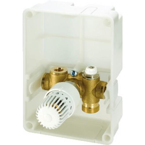 Henco 1 Groeps Regelunit Vloerverwarming Ufh Tv0628