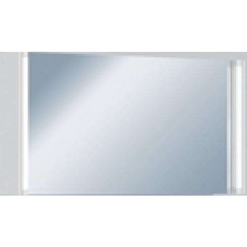 Alape Sps Se1200 Spiegelkast Met Verlichting 120cm Wit
