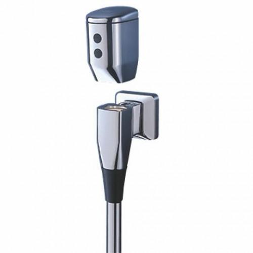 Grohe tectron ombouwset 577 infrarood 6 volt voor opbouw for Thermostaat voor grohe kraan
