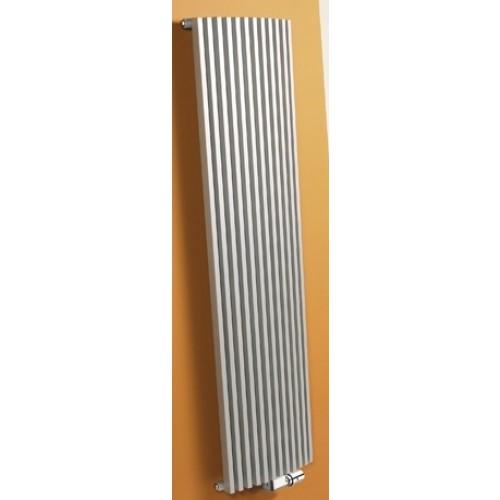Thermic Zana Zvr Decorradiator H1600xl648mm 1539w Ral9016