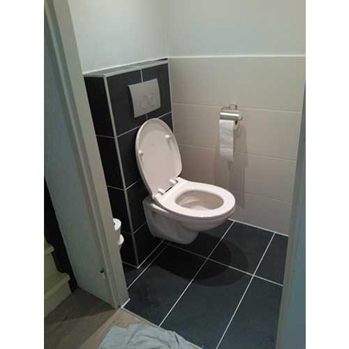 Toilet Verbouwen Leusden