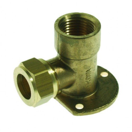Home u203a Vsh Knelfitting muurplaat 1/2u0026quot; bi.x12mm messing 865238