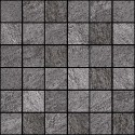 Atlas Concorde Brave Floor Design grey mozaiek 4,8x4,8 0 30x30 A1FO