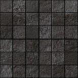 Atlas Concorde Brave Floor Design coke mozaiek 4,8x4,8 0 30x30 A1FQ