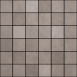 Atlas Concorde Dwell Floor Design gray mozaiek 4,8x4,8 0 30x30 A1CZ