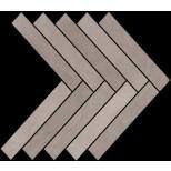 Atlas Concorde Dwell Floor Design gray visgraat decortegel 36,2x41,2 A1DC