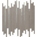 Atlas Concorde Dwell Wall Design greige line decortegel 26x30,5 9DLG