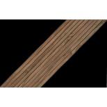 Atlas Concorde Etic Pro noce hickory chevron tatami  decortegel 22,2x74 AWYG