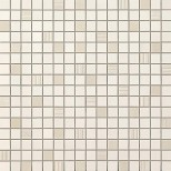 Atlas Concorde Mark Wall ivory 1,7x1,7 mozaiek 30,5x30,5 9MMB