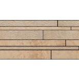 Atlas Concorde Sunrock bourgogne sand brick mozaiek 30x60 ASN1