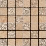 Atlas Concorde Sunrock bourgogne sand mix mozaiek 30x30 ASOC
