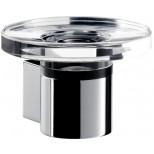 Emco System 2 zeephouder wandmodel chroom 353000100