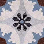 Fioranese Cementine 20 4 vloertegel 20x20 IND20C4