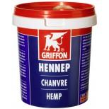 Griffon hennep in dispencer 100gram 6150112
