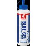 Griffon glijmiddel blue gel spuitfles 250gr kiwa 6305316