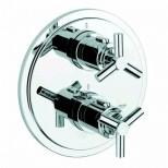 Grohe Atrio Ypsilon afbouwdeel T voor inbouwdouchekraan thermostatisch 35500 chroom 19394000
