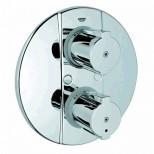 Grohe Grohtherm-2000 Special afbouwdeel T voor inbouwdouchekraan thermostatisch 35500 (voor thermische desinfectie) chroom 19416000