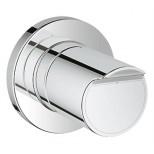 Grohe Grohtherm-2000 afbouwdeel voor inbouwstopkraan t.b.voor 29800-29806 chroom 19243001