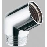 Grohe Sena adapter voor handdouche chroom 28389000
