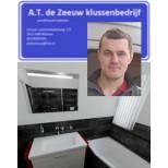 A.T. de Zeeuw klussenbedrijf Rhenen