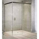 Sealskin 4200-2 90 zijwand linker uitvoering chroom helder glas 171112063317Z1