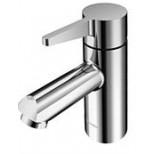 Schell Modus EH HD-M 1-gats toiletkraan voor gemengd water metaal chroom 021410699