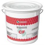 Schonox CF epoxyharsvoeg emmer a 5 kg zilver grijs 245273