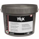 Schonox TLX pastalijm emmer 16 kg wit 109015