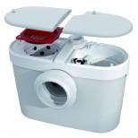 Sfa Saniaccess 1 fecaliënvermaler voor WC opvoerhoogte 5m of horizontaal 100m via afvoerbuis Ø 22/28/32mm 005401