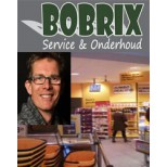 Bobrix service & onderhoud Uden