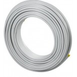 Uponor MLCP buis 16x2mm rol 100 meter wit 1013558
