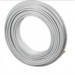 Uponor MLCP buis 20x2.25mm rol 100 meter wit 1013564