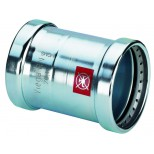 Viega Prestabo XL schuifsok 115.5 76,1mm verzinkt 597771